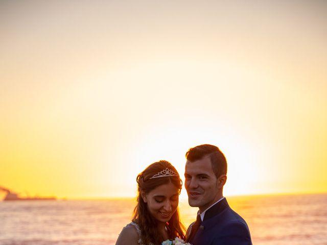 O casamento de Filipe e Tânia em Matosinhos, Matosinhos 9