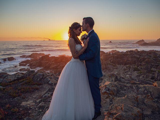 O casamento de Filipe e Tânia em Matosinhos, Matosinhos 2