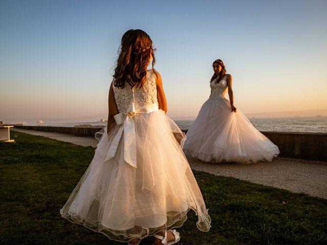O casamento de Filipe e Tânia em Matosinhos, Matosinhos 28