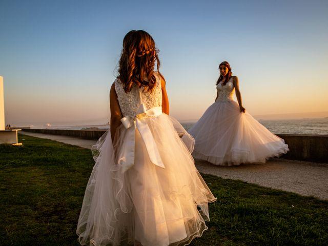 O casamento de Filipe e Tânia em Matosinhos, Matosinhos 29