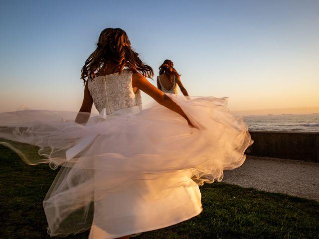 O casamento de Filipe e Tânia em Matosinhos, Matosinhos 30