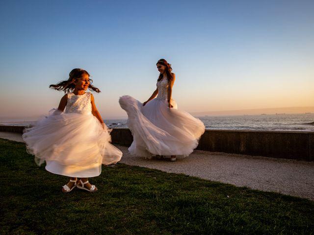 O casamento de Filipe e Tânia em Matosinhos, Matosinhos 32