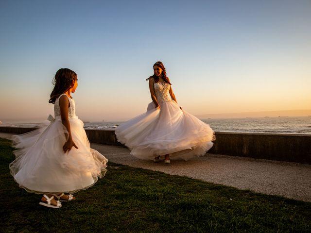 O casamento de Filipe e Tânia em Matosinhos, Matosinhos 33