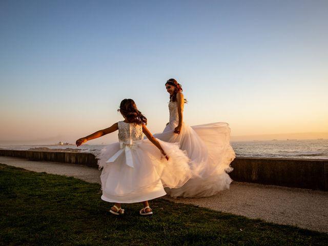 O casamento de Filipe e Tânia em Matosinhos, Matosinhos 38