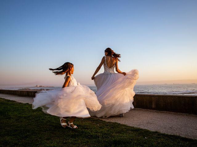 O casamento de Filipe e Tânia em Matosinhos, Matosinhos 39