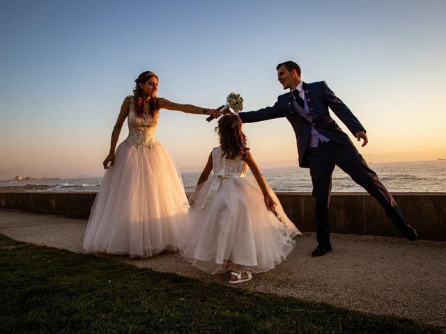 O casamento de Filipe e Tânia em Matosinhos, Matosinhos 41