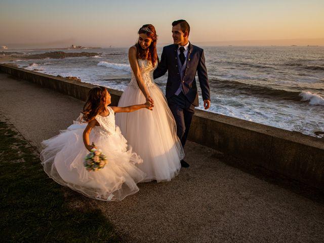 O casamento de Filipe e Tânia em Matosinhos, Matosinhos 42