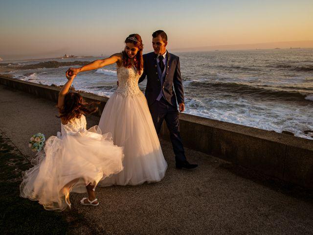O casamento de Filipe e Tânia em Matosinhos, Matosinhos 43