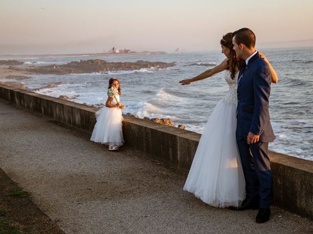 O casamento de Filipe e Tânia em Matosinhos, Matosinhos 44