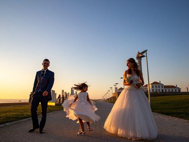 O casamento de Filipe e Tânia em Matosinhos, Matosinhos 48