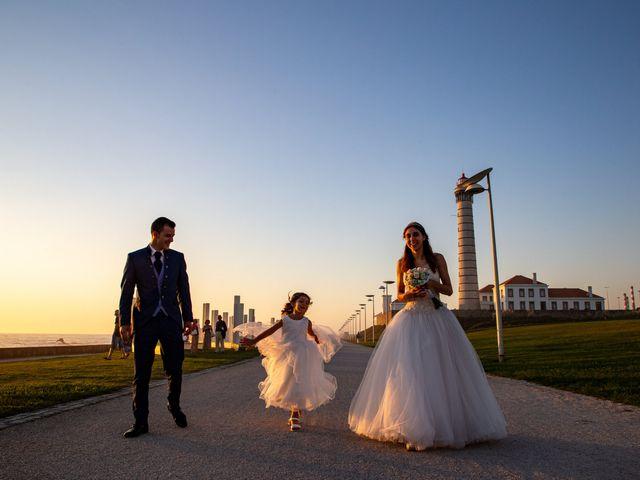 O casamento de Filipe e Tânia em Matosinhos, Matosinhos 49