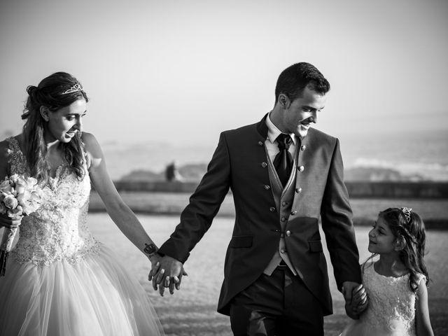 O casamento de Filipe e Tânia em Matosinhos, Matosinhos 55