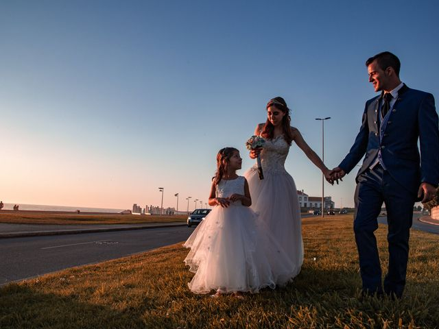 O casamento de Filipe e Tânia em Matosinhos, Matosinhos 57