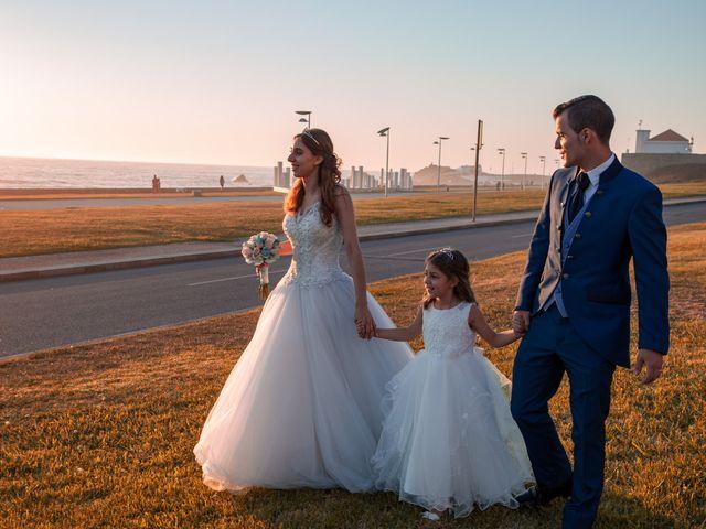 O casamento de Filipe e Tânia em Matosinhos, Matosinhos 58