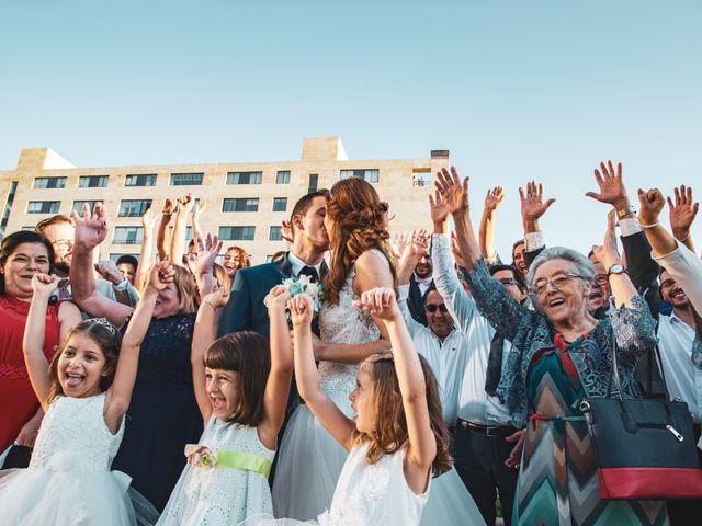 O casamento de Filipe e Tânia em Matosinhos, Matosinhos 60