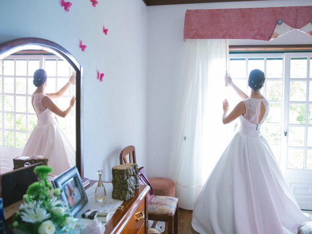 O casamento de Diogo e Daniela em Leiria, Leiria (Concelho) 19