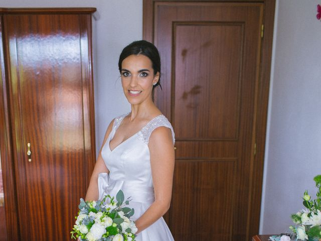 O casamento de Diogo e Daniela em Leiria, Leiria (Concelho) 20