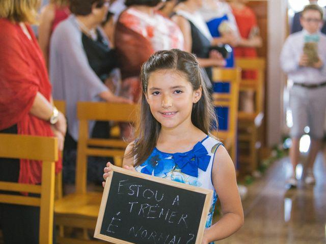 O casamento de Diogo e Daniela em Leiria, Leiria (Concelho) 24