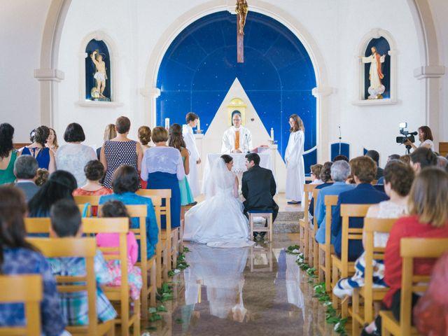 O casamento de Diogo e Daniela em Leiria, Leiria (Concelho) 28