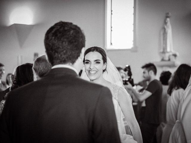 O casamento de Diogo e Daniela em Leiria, Leiria (Concelho) 29