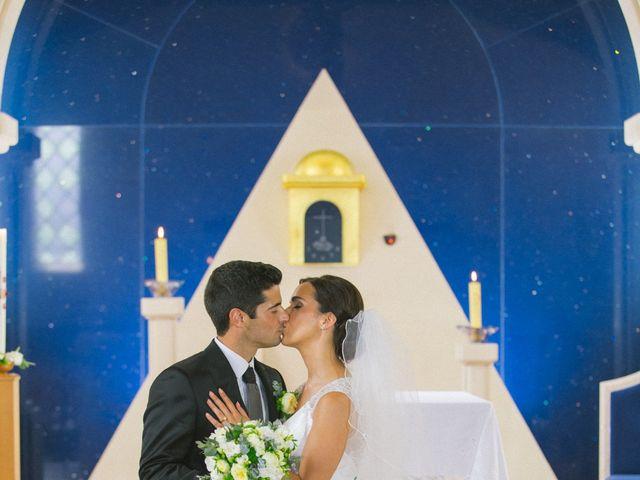 O casamento de Diogo e Daniela em Leiria, Leiria (Concelho) 30