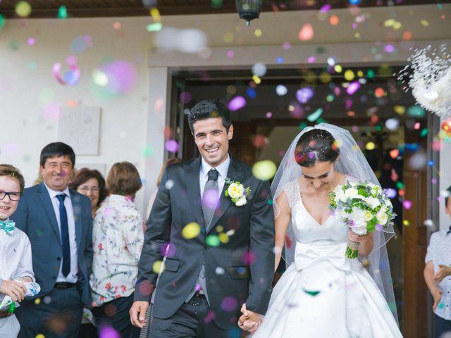 O casamento de Diogo e Daniela em Leiria, Leiria (Concelho) 31