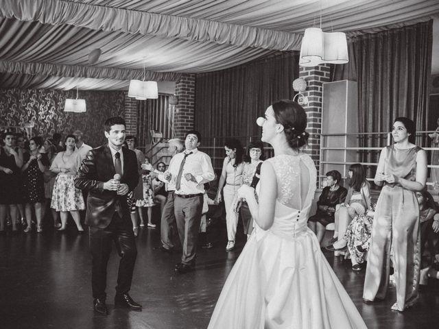 O casamento de Diogo e Daniela em Leiria, Leiria (Concelho) 36