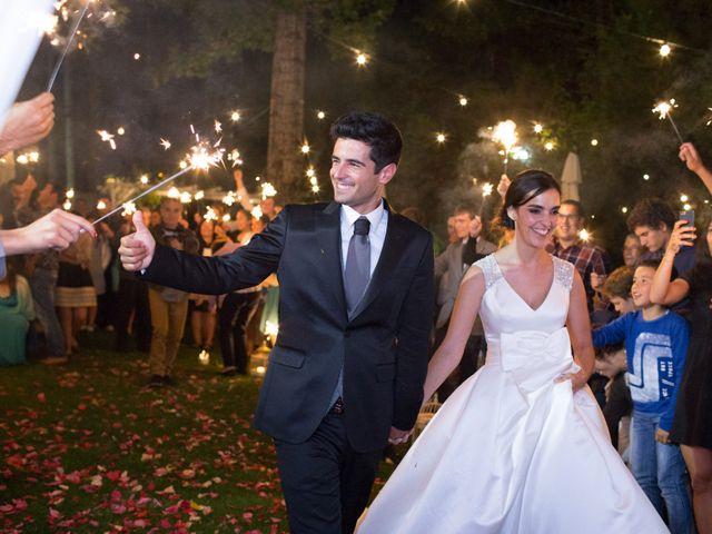 O casamento de Diogo e Daniela em Leiria, Leiria (Concelho) 38