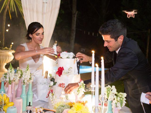 O casamento de Diogo e Daniela em Leiria, Leiria (Concelho) 39