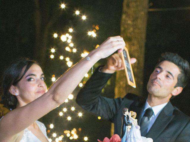 O casamento de Diogo e Daniela em Leiria, Leiria (Concelho) 40