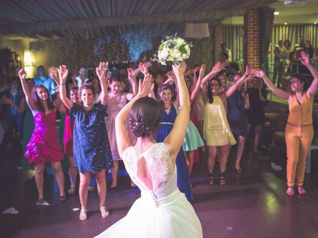 O casamento de Diogo e Daniela em Leiria, Leiria (Concelho) 43
