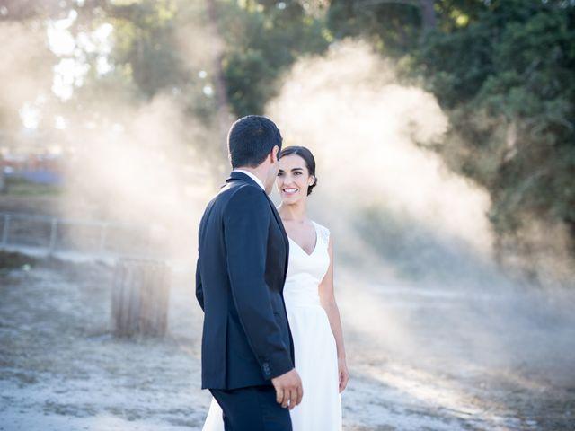 O casamento de Diogo e Daniela em Leiria, Leiria (Concelho) 44