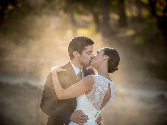 O casamento de Diogo e Daniela em Leiria, Leiria (Concelho) 45