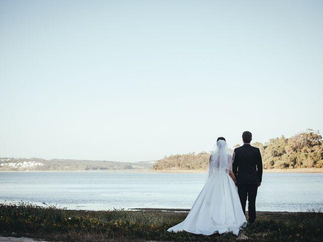 O casamento de Diogo e Daniela em Leiria, Leiria (Concelho) 1