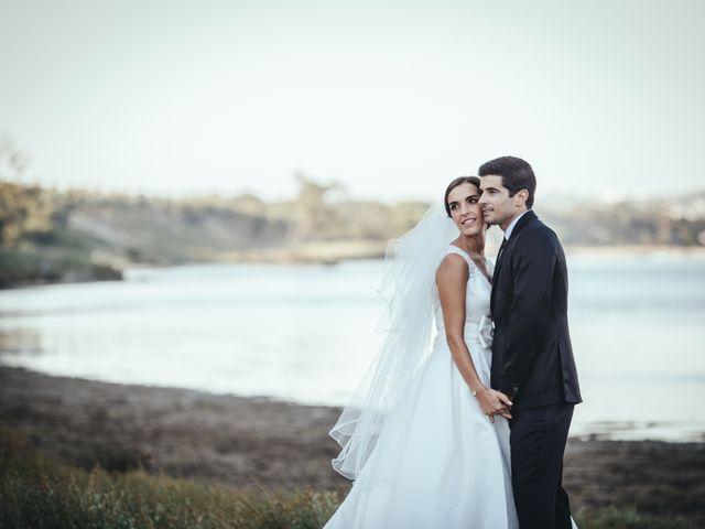 O casamento de Diogo e Daniela em Leiria, Leiria (Concelho) 47