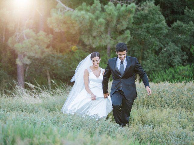 O casamento de Diogo e Daniela em Leiria, Leiria (Concelho) 48