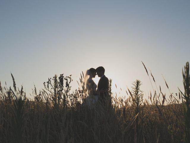 O casamento de Diogo e Daniela em Leiria, Leiria (Concelho) 49