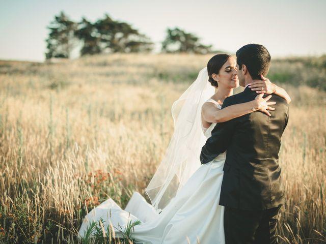 O casamento de Diogo e Daniela em Leiria, Leiria (Concelho) 2