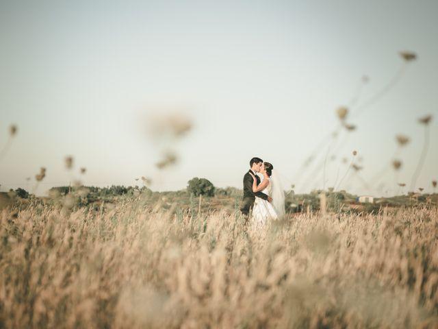O casamento de Diogo e Daniela em Leiria, Leiria (Concelho) 50
