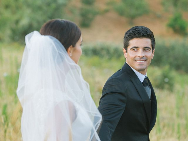 O casamento de Diogo e Daniela em Leiria, Leiria (Concelho) 51