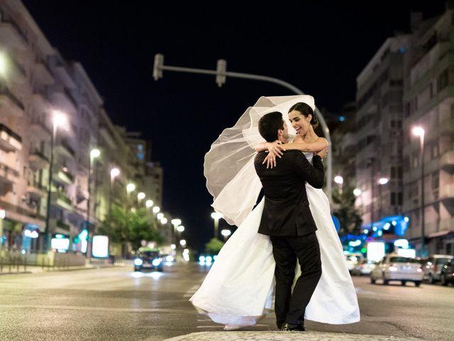 O casamento de Diogo e Daniela em Leiria, Leiria (Concelho) 52