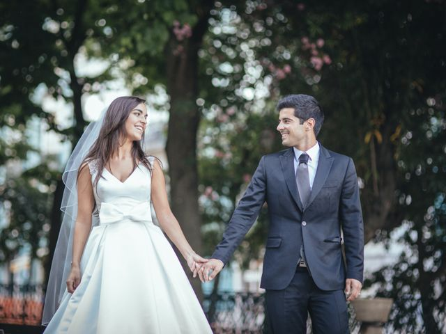 O casamento de Diogo e Daniela em Leiria, Leiria (Concelho) 57