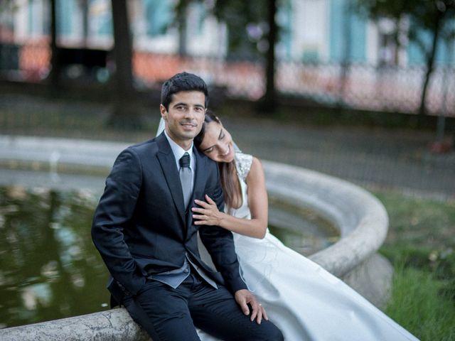 O casamento de Diogo e Daniela em Leiria, Leiria (Concelho) 59
