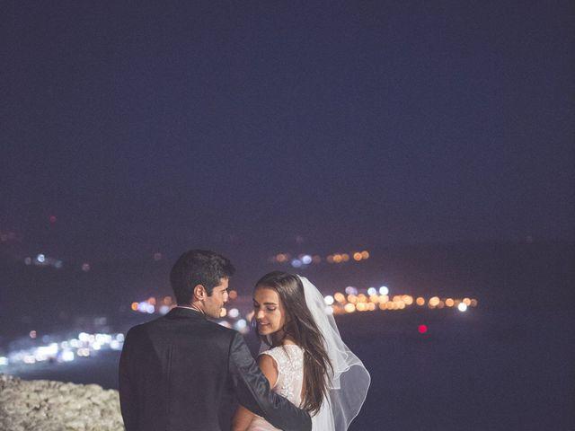 O casamento de Diogo e Daniela em Leiria, Leiria (Concelho) 61
