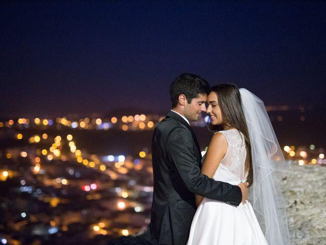 O casamento de Diogo e Daniela em Leiria, Leiria (Concelho) 62