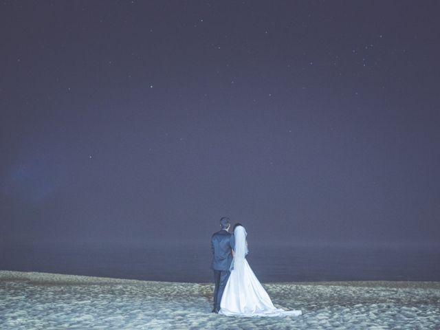 O casamento de Diogo e Daniela em Leiria, Leiria (Concelho) 63