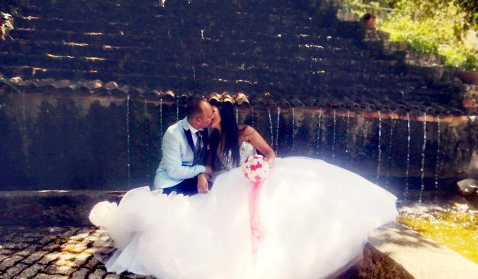 O casamento de Nuno e Teresa  em Mealhada, Mealhada