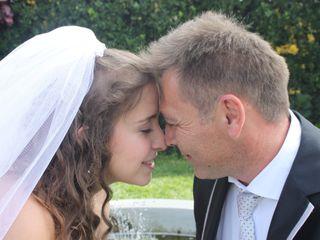 O casamento de Ana e Samuel