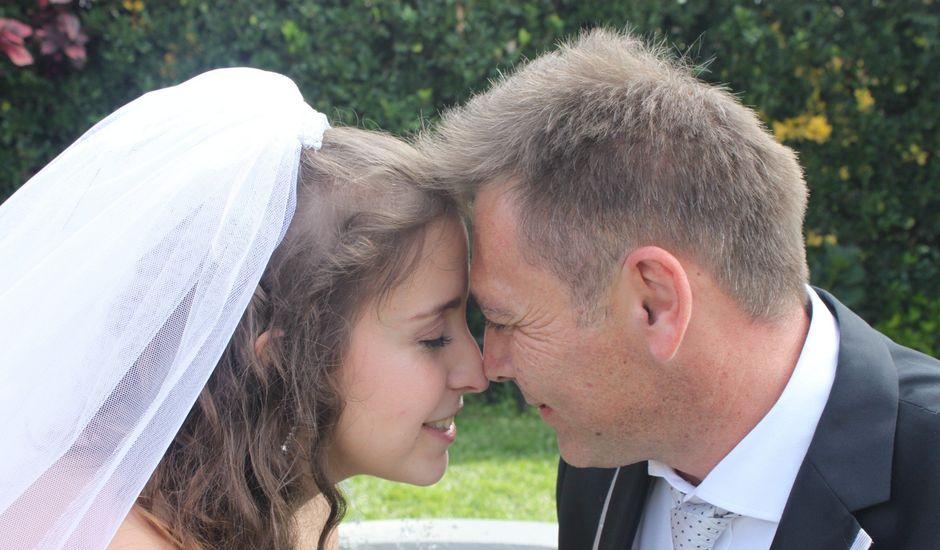 O casamento de Samuel e Ana em Maia, Maia