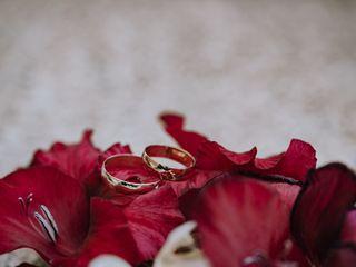O casamento de Ana      e Alexandre 3